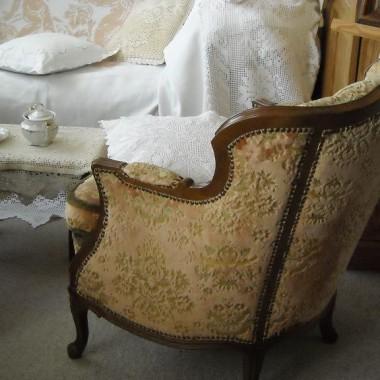 ..............i bardzo wygodne fotele ................