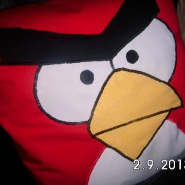 Podusia Angry Birds :)