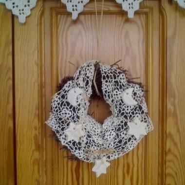 ................i dekoracja na szafie...............