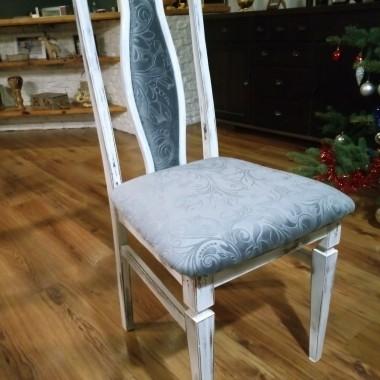 Nowe życie krzeseł