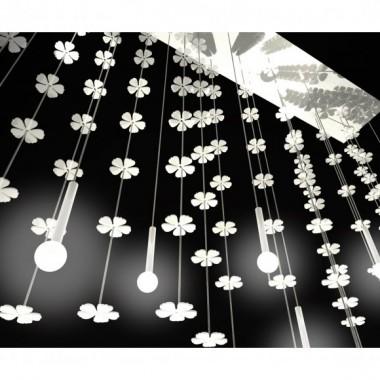 Żyrandole i lampy - Driade