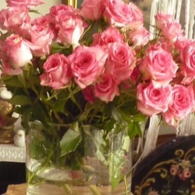 ..........i róże.................