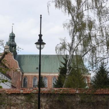 ..............i widok na katedrę................