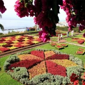 Ogrody i parki