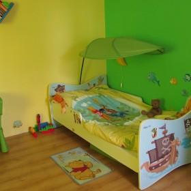 Pokój 4-latki :)