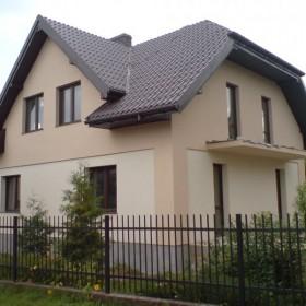 Domek jak nowy:-)