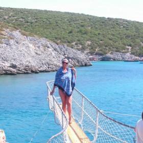 Słoneczna Turcja / Wybrzeze Egejskie/