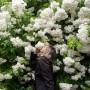 Pozostałe, Ogrod botaniczny - Pozdrawiam serdecznie - wasza osobista korespondentka z dzikiego zachodu :)
