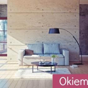 Okiem eksperta: beton we wnętrzach