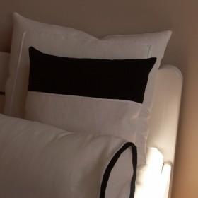 Poduszki z lnu