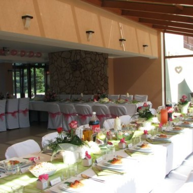 Baśniowe wesele w Pensjonacie Noce i Dnie