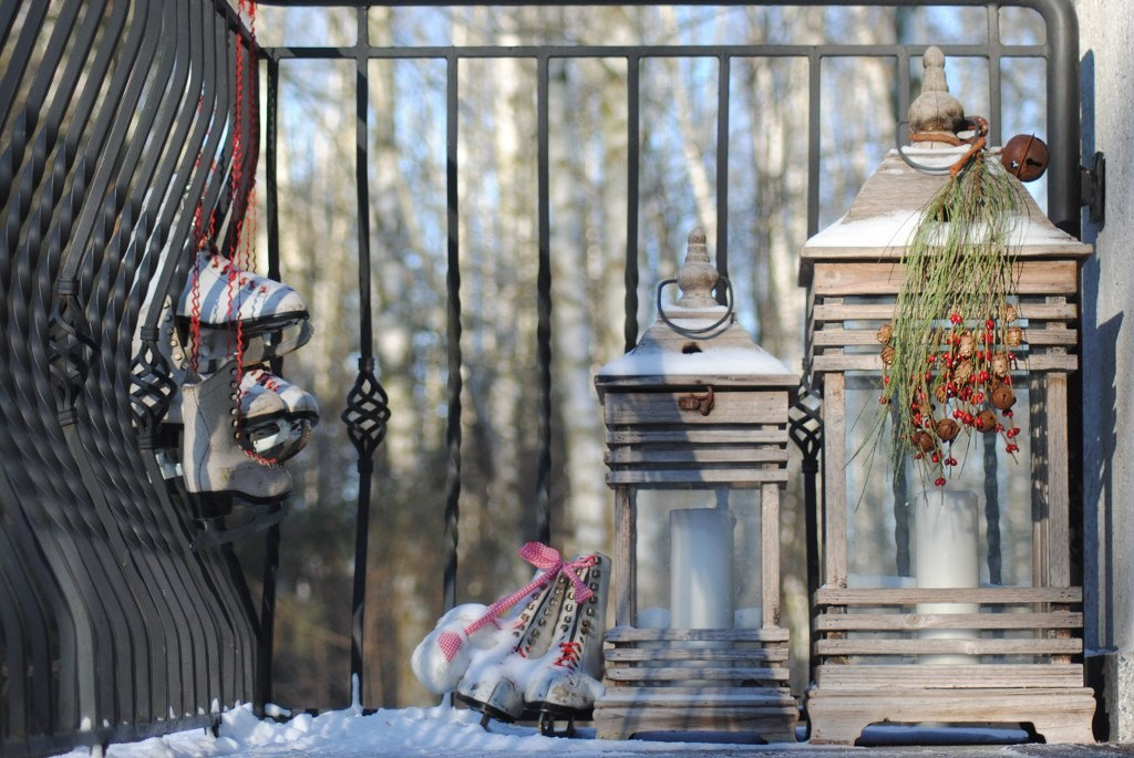 Pozostałe, Zimowo ... - :)