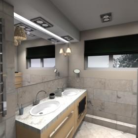 mała łazienka wersja 2.