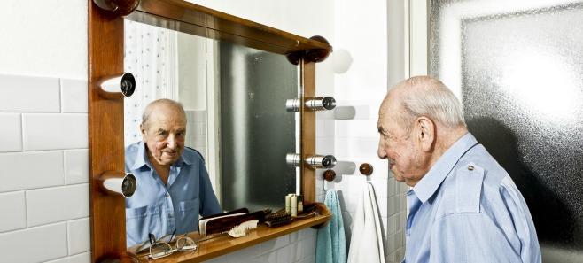 BEZ BARIER - Jak urządzić łazienkę dla seniora?