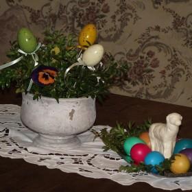 Zdrowych ,pogodnych Świąt Wam Kochani życzymy ...