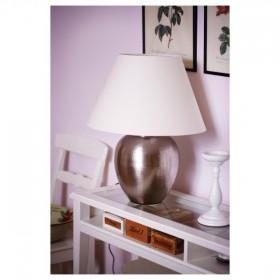 KUPIĘ!!! Lampa stołowa, srebrny. ÅSELE...KUPIĘ!!!!   :)))