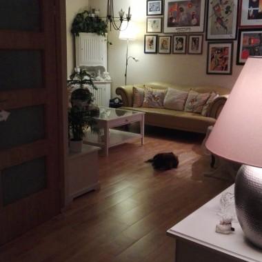 Przy wieczornych lampkach