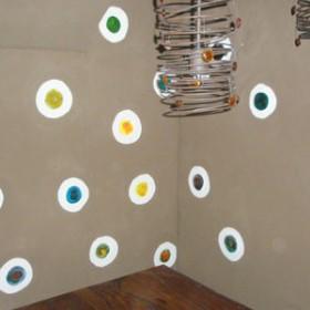 Dekoracje szkło -fusing