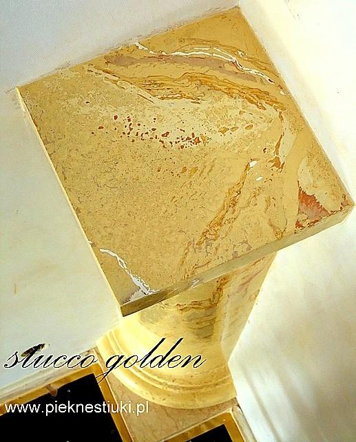 Pozostałe, innowacje marmoryzacje scagliola nowe stiuki stucco tadelakt