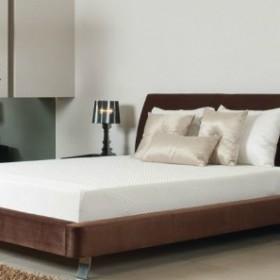 Wygodny design w sypialni
