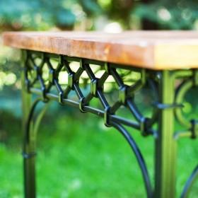 Ręcznie wykonany stolik- DO SPRZEDANIA
