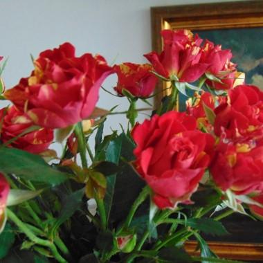 ..................kwiaty dla domu obowiązkowo muszą być........................