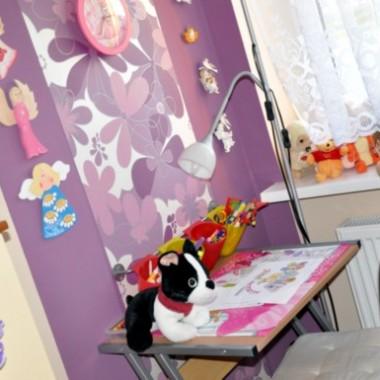 pokój 5 letniej córeczki