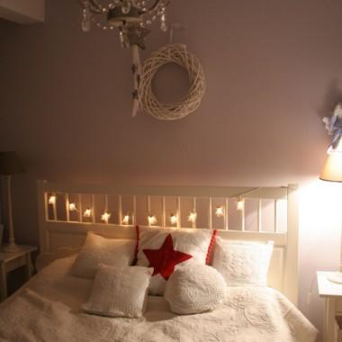 Mój świąteczny domek:)