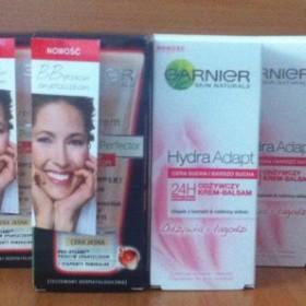 Rozwiązanie konkursu: Wygraj kosmetyki firmy Garnier!