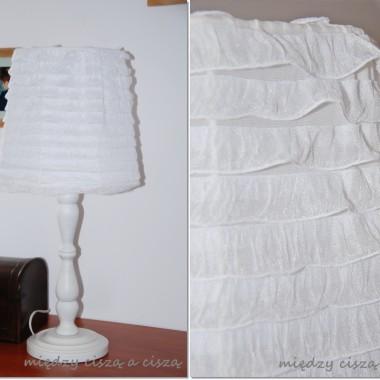 METAMORFOZA LAMPKI