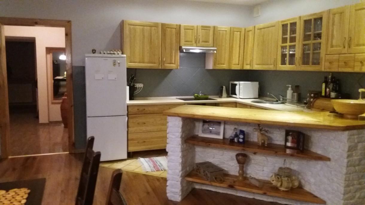 Kuchnia, Aneks kuchenny