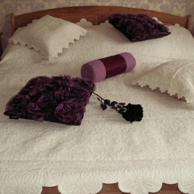 sypialnia dodatki
