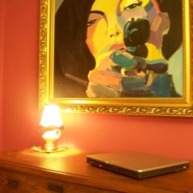 moja ... domowa galeria