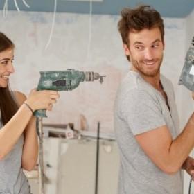 Czego nie może zabraknąć podczas remontu mieszkania?