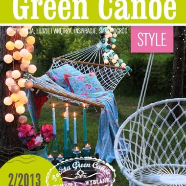 Green Canoe Style lato 2013