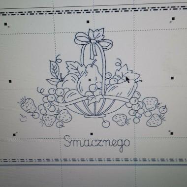 wzory do haftowania