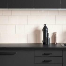 Fronty kuchenne z recyklingu w IKEA