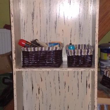 renowacja szafki