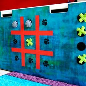 Ikeowska skrzynia w nowej odsłonie &#x3B;)