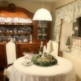 Nowa-stara kuchnia w świątecznej odsłonie