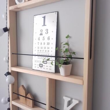 Blaszka kalendarz