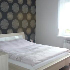 odsłona sypialni