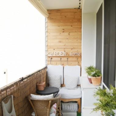 Balkonowy recykling