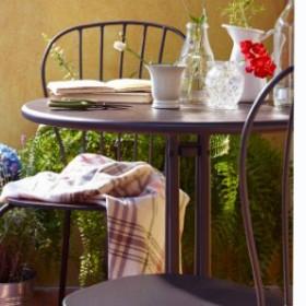 Konkurs IKEA: Wiosenna odsłona balkonu