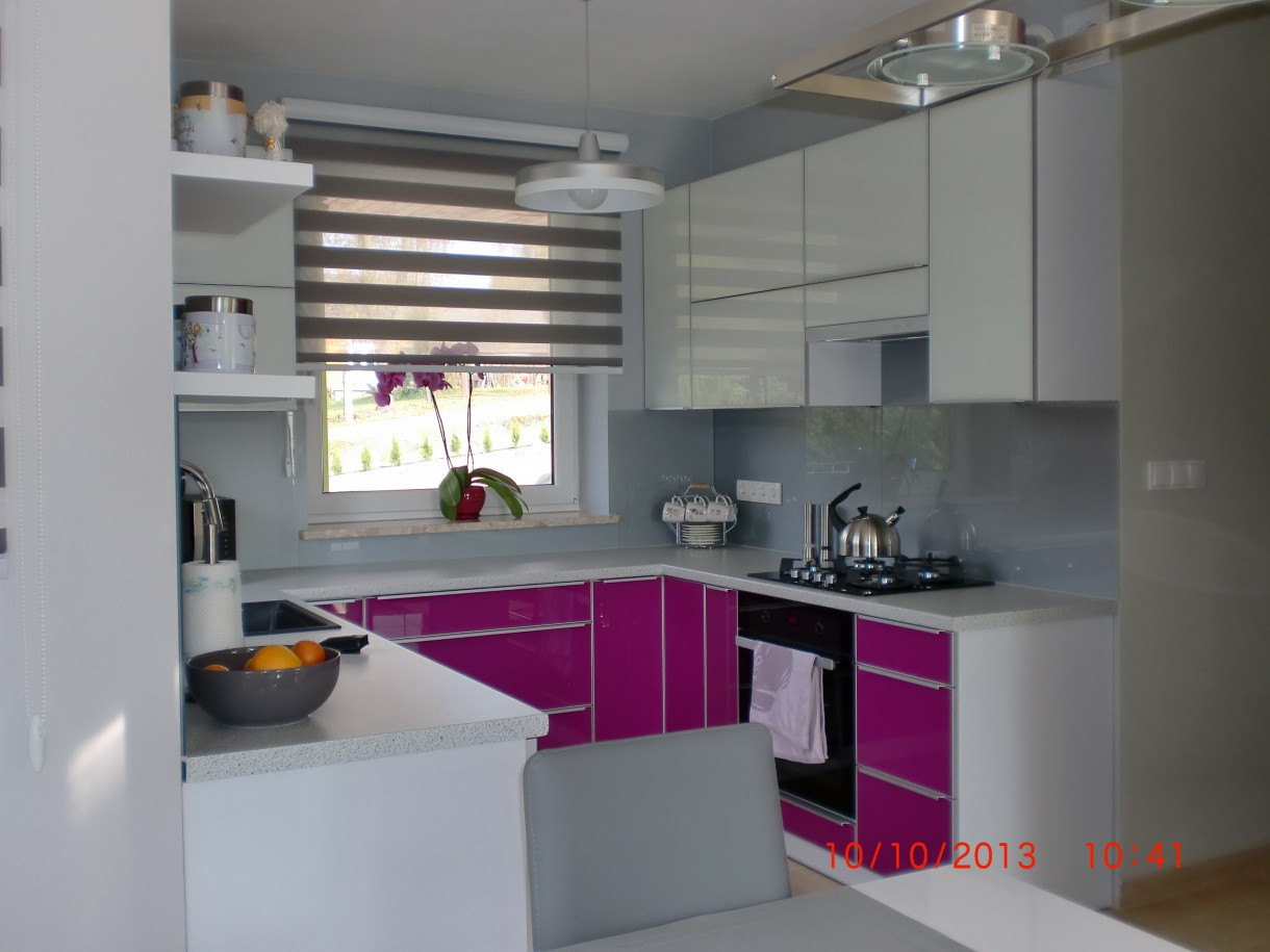 Zdjęcie 517 W Aranżacji Kuchnia Deccoriapl