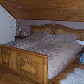 Nasza sypialnia....