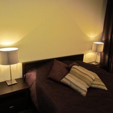 Nasza wymarzona sypialnia, brakuje jeszcze parę dodatków, zwłaszcza na ścianach, ale już bliżej końca niż dalej :-)