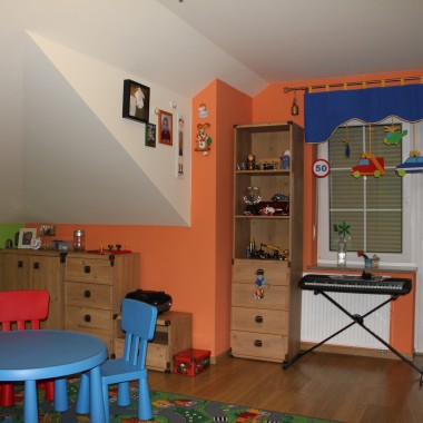 Jaśkowy pokój