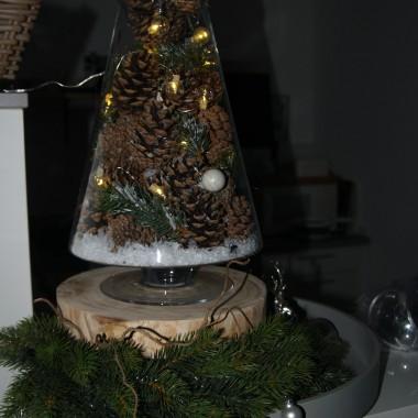 na pożegnanie ze świątecznymi dekoracjami