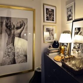 Obrazki w moim salonie